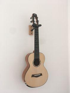 Punchy and responsive uke Ukulele Pictures, Music Instruments, Guitar, Musical Instruments, Guitars