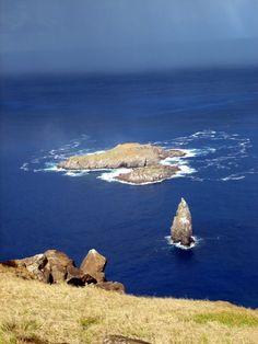 ✯ Easter Island