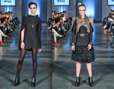 Vancouver Eco Fashion Week Wrap-Up: 8 Designers Doing Great with Green : TreeHugger