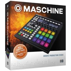 Maschine 2 v2.5.0 MAC OSX PlatenseSoul | 14.10.2016 | 413.36 MB STANDALONE/AU/VST 32/64 Create tight rhythms, harmonies and melodies in moments with MASC