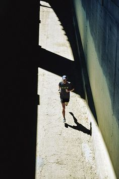Nicholas Maggio | Photography | Projects Nike Running