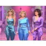 Barbara Mandrell and the Mandrell sisters Show..I loved loved loved this show