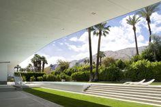 Casa Cobertura no Deserto / Sander Architects
