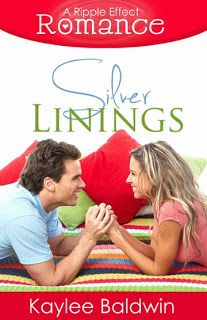 Musings Of Immortals.: Book Highlight : Silver Linings by Kaylee Baldwin