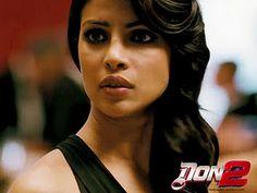 Priyanka Chopra - Don 2 (2011)