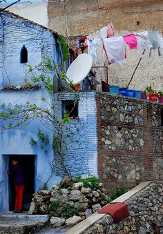 Chefchaouen | Morocco
