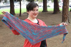 Ravelry: Obtuse pattern by Annika Barranti