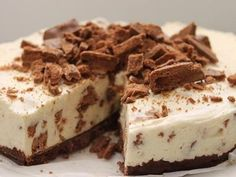 Tim Tam Cheesecake recipe