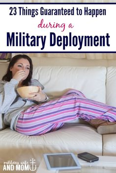 Yep, so true! Do these things happen to you during deployment too?