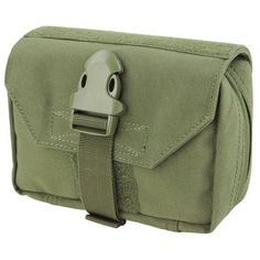 First Response Pouch - Olive Drab