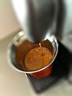 Guten Morgen…den Sonntag starten wir mit einem #Kazaar #Kaffe von @Nespresso
