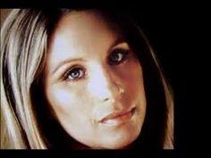 Barbra Streisand   Woman in Love  Lyrics - YouTube