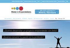 Jordi Puente, de RescataTalentos, estará en el Master de Emprendedores de Sergio Fernández ➜ http://rescatatalentos.com/master-de-emprendedores-de-sergio-fernandez/