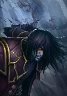 From: Castlevania Lords of Shadow Castlevania Dracula, Castlevania Lord Of Shadow, Castlevania Wallpaper, Chibi, Real Vampires, Lord Of Shadows, Dark Castle, Character Art, Character Design