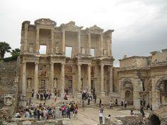 Türkiye'de Görülmesi Gereken 20 Antik Kent
