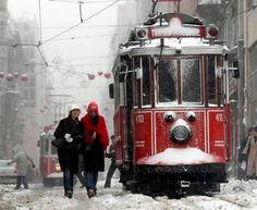 Beyoglu, İstanbul
