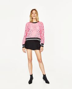 57 best Indumentaria images on Pinterest   Feminine fashion, Sport ... 65bd702501eb