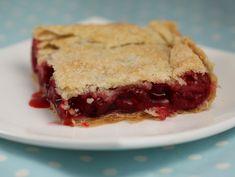 Placinta cu visine Pie, Sweet, Desserts, Food, Torte, Candy, Tailgate Desserts, Cake, Deserts
