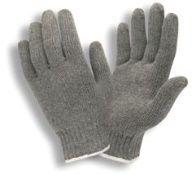 HandFortress Gray Cotton Knit Glove$4