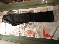 Preparing for Hard Times: Things to do with Newspaper, beside read it!