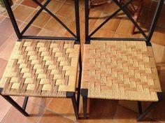 cadires de ferro