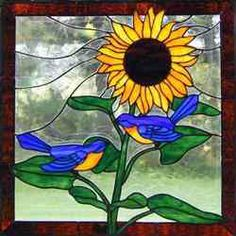 Stained Glass Designs - Stained Glass Designers Supplier ...