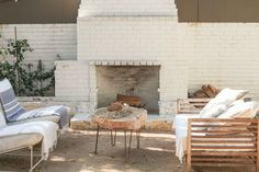 At Home With Designer Heidi Baker – IN BED Store