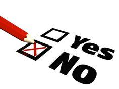 """¿Por qué """"no"""" es una de las palabras más importantes que dirás?"""
