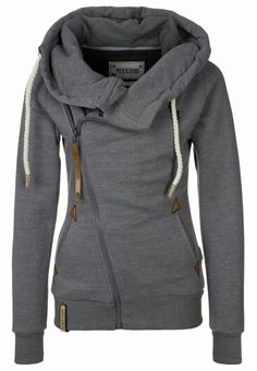 So comfy! I need it for a spring/fall coat!