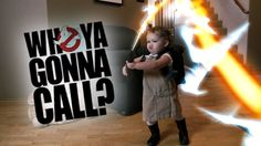 She ain't afraid of no ghost! Watch Baby Chick zip around the house ghostbusting like a BOSS to protect her Mommy.  http://youtu.be/nT87pNg5Xdc?list=PL8M6Q4vT_l6gz32_Znz4gfePbdkuWXxjp