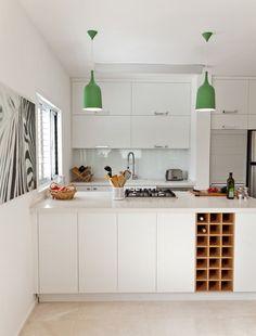 Cava. contemporary kitchen by SK Designers - Shimrit Kaufman
