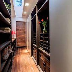 40 Ingenious Bedroom Closet Ideas and Designs — RenoGuide - Australian Renovation Ideas and Inspiration Walk In Closet Design, Bedroom Closet Design, Master Bedroom Closet, Closet Designs, Master Suite, Walking Closet, Next Bedroom, Wardrobe Room, Closet Lighting