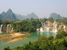 The 14 most amazing waterfalls in the world | MNN - Mother Nature Network