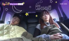 Roommare - jackson and youngji cute couple