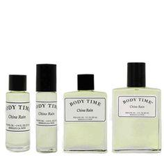 China Rain® Perfume Oil