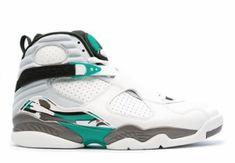 Air Jordan 8 Turbo Green Release Date - Sneaker Bar Detroit a27f7ac92