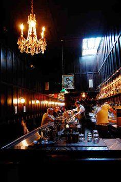 Blissville Kitchen to Open Inside Dutch Kills Bar -- Grub Street