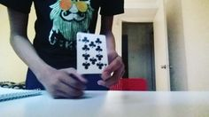 Fake shift  #like #daily #dananddave #dailycardistry #cardporn #cardflourish #cardflourishing #cardmagic #cardistry #bucktwins #theory11 #photooftheday #thevirts #colorchange #magic #playingcards #bicyclecards #likeforlike #follow #followforfollow #like4like #dailymagic #follow4follow #instagood by octopalm