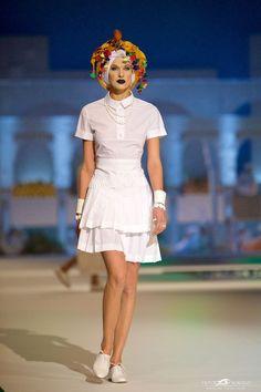 Juozas Statkevicius Haute Couture S/S 2015