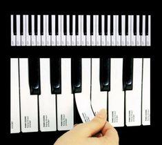 Creative Piano Lessons Ad