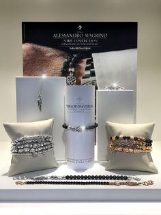 Gioielli moda uomo argento collezione Nike handmade in Tuscany Italy Designed Alessandro magrino http://shop.mariacristinasterling.it