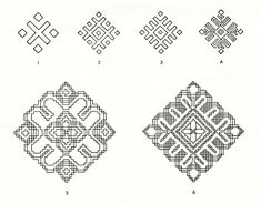 Symbols and ornamental motives in folk art of Moldova – Photo gallery – 2020 World Travel Populler Travel Country Folk Embroidery, Embroidery Patterns, Mandala Doodle, Traditional Paint, Pixel Pattern, Sacred Symbols, Moldova, Folk Art, Photo Galleries