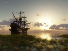 Google Image Result for http://www.zastavki.com/pictures/1600x1200/2009/Ships_Beautiful_ship_017582_.jpg