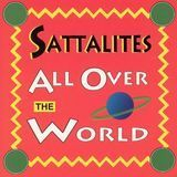 All Over the World [CD]