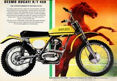Vintage Ducati Advertising Poster Prints – A Selection of Retro Ducati Poster Prints Ducati Scrambler, Ducati Desmo, Ducati Motorcycles, Scrambler Motorcycle, Moto Ducati, Yamaha, European Motorcycles, Vintage Motorcycles, Custom Motorcycles