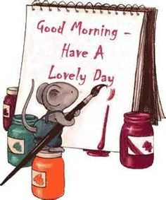 Good Morning sweet sister! Thinking of you and sending (((HUGS))) and much love. I LOVE YOU! xoxoxoxoxo