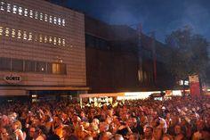 Bonnie Tyler in Hamburg, 27/07/2013 © Andres Lehmann  http://ukonio.de/ #bonnietyler #thequeenbonnietyler #therockingqueen #rockingqueen #music #rock #2013 #germany #hamburg #concert