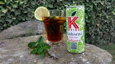#Kdrink es un producto de autor dentro de la categoría de #refrescos que presenta aspectos verdaderamente innovadores