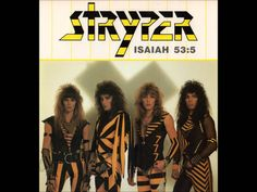 Stryper - Winter Wonderland