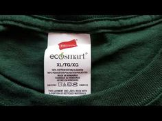 Hanes EcoSmart T Shirt and Hoodies Custom Screen Printing, Heart And Mind, Free Quotes, Hoodies, Sweatshirts, Sustainable Fashion, Cotton, T Shirt, Fashion Trends